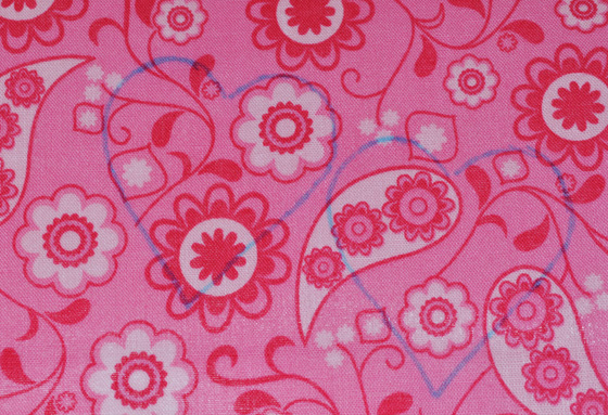 Trace motifs onto your fabric