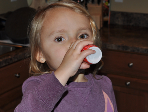 Take A Break During Holiday Treat Making Activities