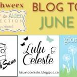 Stitchwerx Baby Suite I Blog Tour Day 2