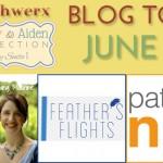 Stitchwerx Baby Suite I Blog tour day 3