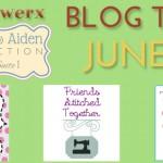Blog Tour Day Four