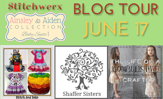 Blog Tour Day Five