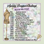Swhetty Betties March 2015 AD Challenge